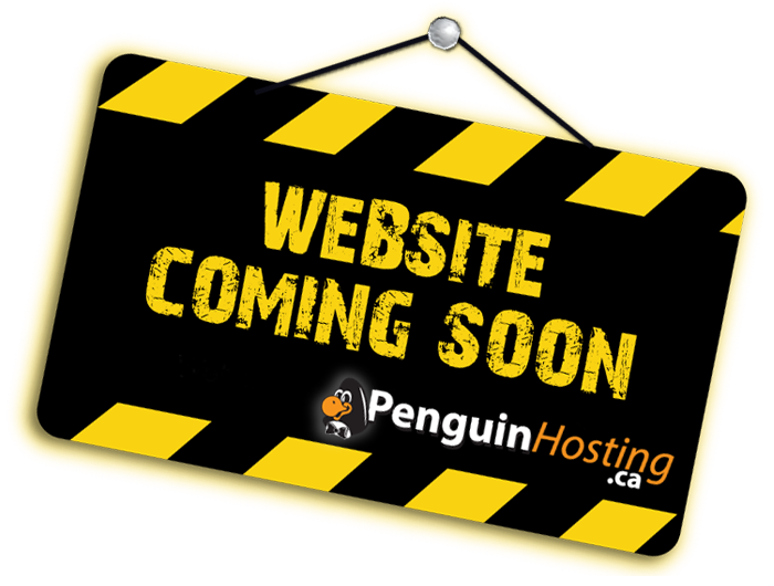 Website coming soon! Web Hosting by HostPapa